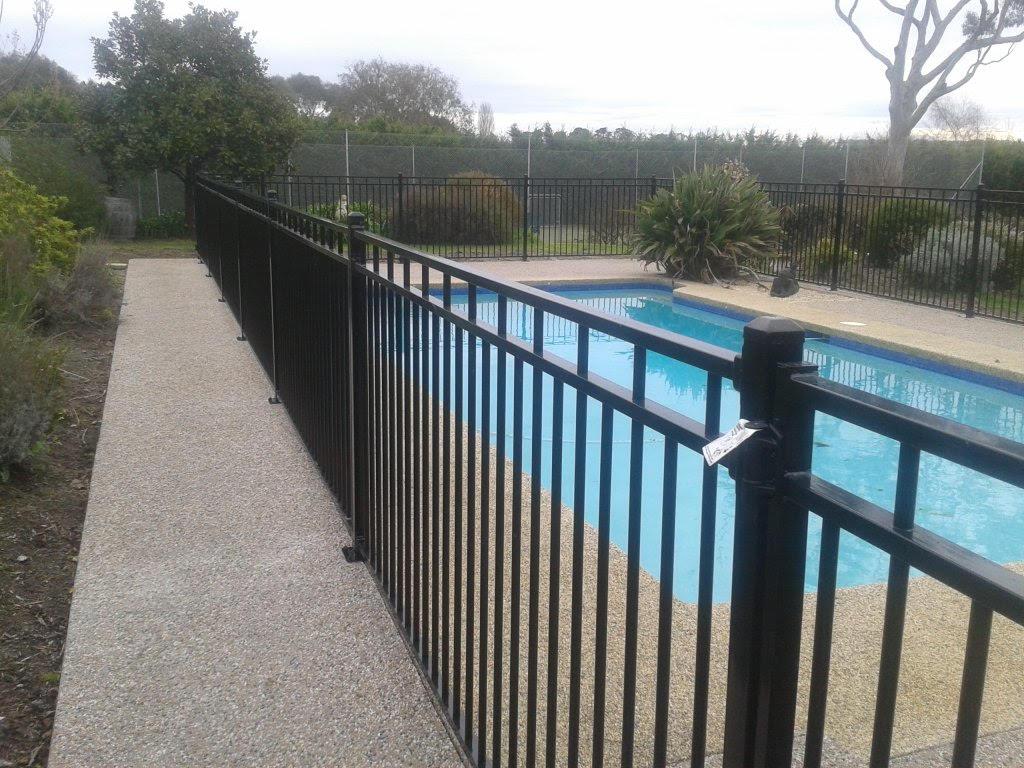 Cheap Aluminum Pool Fencing In Melbourne Diy Pool Fencing